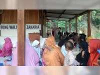 Makam Wali Gotong Syeh Zakaria di Malo Bojonegoro, Mulai Ramai Dikunjungi Wisatawan