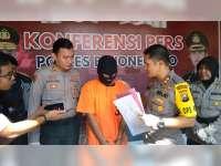 Polisi di Bojonegoro Tangkap Warga Jakarta, Pelaku Penganiayaan dan Pengancaman