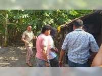Polisi Tangkap Pembunuh Warga Kedungtuban Blora, yang Ditemukan Tewas di Kamar Mandi