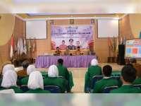 Kapolres Bojonegoro Hadiri Launching Tim Kesamaptaan SMKN 4 Bojonegoro