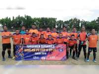 Turnamen Sepakbola Usia 35 ke Atas, Digelar di Bojonegoro