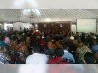 Pemkab Bojonegoro Gelar Sosialisasi Pilkades Serentak Gelombang Ketiga, Tahun 2020