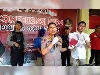 Tipu Para Korbannya Hingga Rp 800 Juta, Warga Lamongan Ditangkap Polisi Bojonegoro