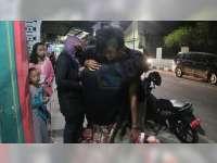 Kisah Keluarga Sugiono, Warga Blora Yang Berhasil Pulang dengan Selamat dari Wamena