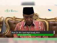 Ketua Umum PBNU Sampaikan Ucapan Selamat Hari Jadi Kabupaten Bojonegoro ke-342