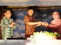 Usai Pilkades, Wakil Bupati Bojonegoro Ajak Warga Jaga Kerukunan