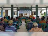 Tahapan Pilkades Serentak 2020 Kabupaten Bojonegoro Dimulai Hari Ini