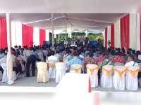 Wujudkan Kamtibmas yang Kondusif, Polres Bojonegoro Gelar Pembinaan 3 Pilar Plus