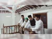 Rangkaian Peringatan HJB, Bupati Bersama Forpimda Bojonegoro Ziarah ke Makam Leluhur