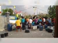 Hingga Minggu Ketiga Oktober 2019, 71 Desa di Bojonegoro Alami Kiris Air Bersih
