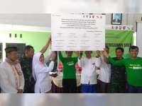 Pertamina EP Asest 4 Sukowati Field Peduli Lingkungan dan Kelestarian Sungai Bengawan Solo