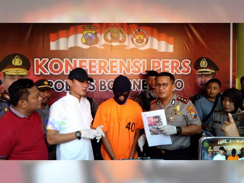 Pelaku Pembunuhan di Dander Bojonegoro, Mengenal Korban ...