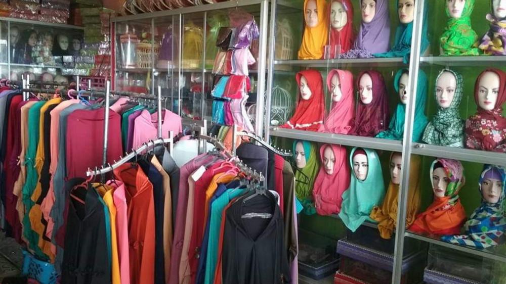 Ramadan Tiba Omset Penjual Busana Muslim Di Blora Meningkat Beritabojonegoro Com