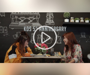 KDS - 5th Anniversary 2018