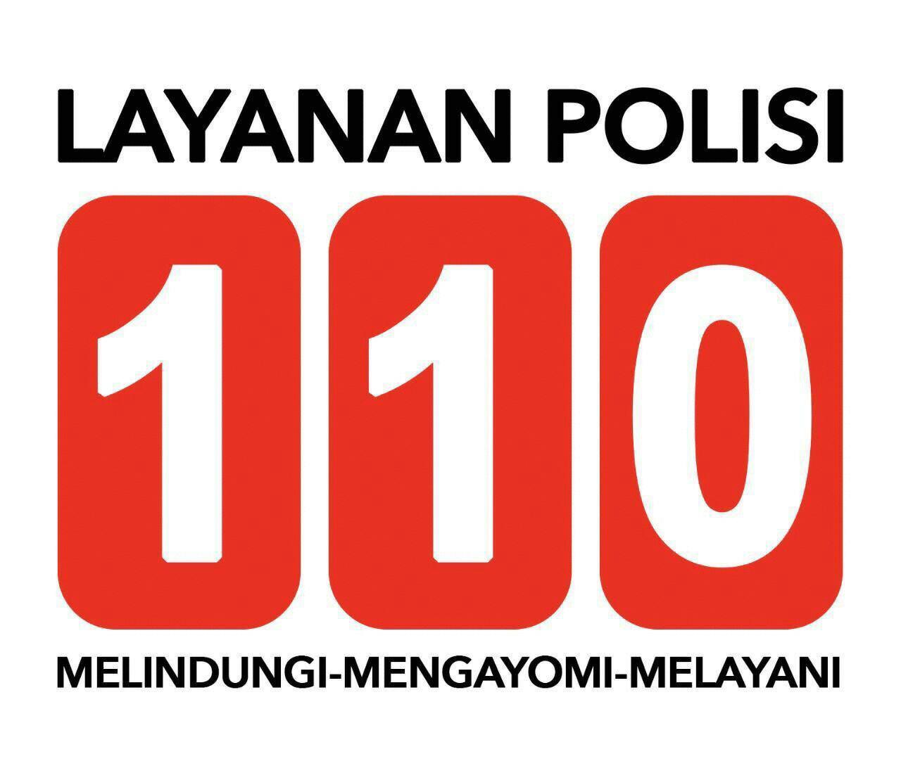 Layanan Polisi 110